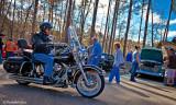 Harley Rider October 9