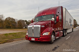 Red Kenworth January 1