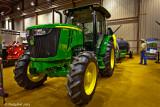 John Deere Tractor February 5