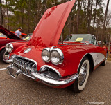 Classic Chevrolet March 25