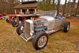 Hot Rod Ford March 27