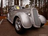 Classic Chevrolet April 3