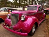Classic Chrysler April 7