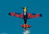 Red Bull Stunt Plane April 10