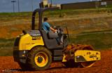 Volvo Soil Compactor