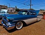 Classic Chevrolet  April 25