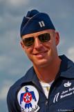 Captain Lucas Buckley April 27