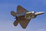 F 22 Raptor April 29