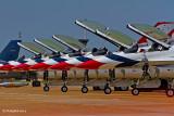 Thunderbirds May 20