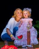 Little Miss Watermelon Festival July 28