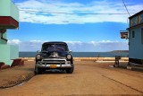 Cars of the 50´s in Cuba
