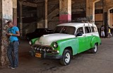 (9)   Chevrolet
