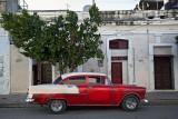 (11)  1955 Chevrolet
