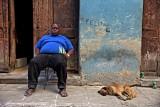 Cuba - around the house