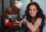 Cuba - business in the street