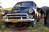 (79)   1951 Chevrolet