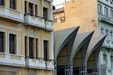 Cuba - architecture, buildings, houses