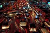 Criss-Cross Traffic