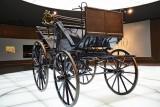 Daimler Motorkutsche (Daimler Motor Carriage)