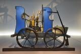 Daimler Motor-Draisine