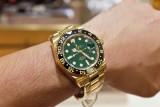 Rolex GMT-Master II Ref.116718LN