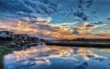 Sunset at Pawleys Island.jpg