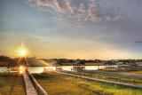 Three Suns over Pawleys Island.jpg