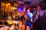 99 Libras en Sensorama Jazz