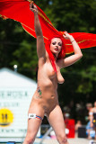 Indiana - Nudes A Poppin' 2013 - Phoenix Phires
