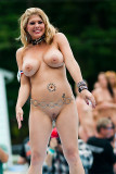 Indiana - Nudes A Poppin' 2013 - Carissa Montgomery