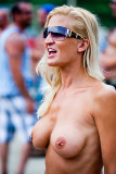 Indiana - Nudes A Poppin' 2013