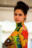 Austria - World Bodypainting Festival 2014