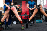 California - San Francisco - Folsom Street Fair 2014