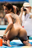 Indiana - Nudes A Poppin' 2015 - Chanel Marie