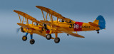 2013 -Stearman Fly-In - Allen Airways Flying Museum