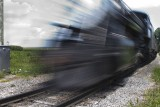 27.  The train headed for Strasburg station.