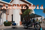 30th Annual AACME Motorcycle Show and Swap Meet, April 13, 2014