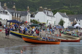 St Ayles Skiffs World Championships 2013