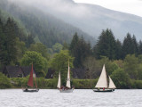 Sail Caledonia 2014