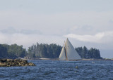 CASTINE REGATTA GALLERIES