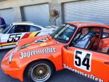 1975 Porsche 911 RSR 3.0 L - Chassis 0050005 (Kremer) Jagermeister
