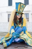 Lady of the Carnival - Venice 2014