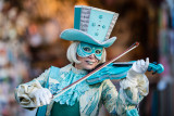 Lady of the Carnival - Venice 2016
