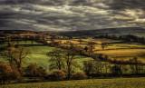 Bit Bleak Across Yonder Moor