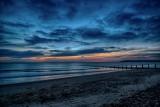 The Blue Dawn