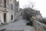 Old medieval town of Les Baux
