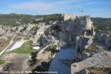 Châteaux des Baux de Provence