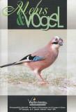 Mens & Vogel - Vogelbescherming Vlaanderen - Jaargang 47 no. 1