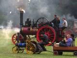 Stradbally  Steam Rally  County Laoise