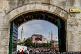 Hagia Sophia (Exterior Photos)